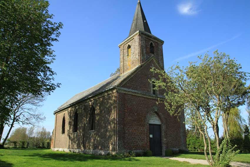 photo Chapelle Saint Victoire