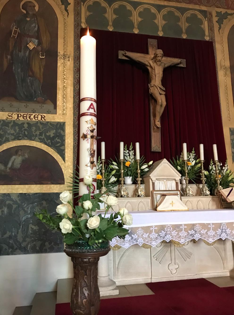 dimanche de Pâques